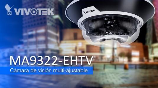 VIVOTEK MA9322-EHTV