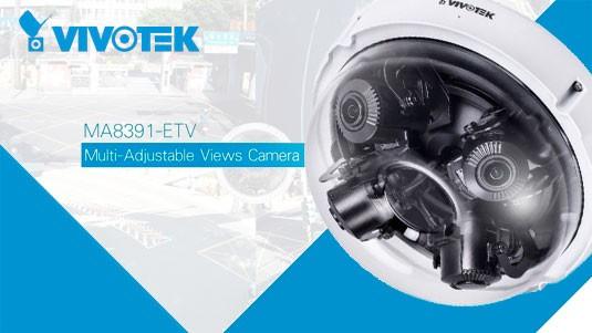 VIVOTEK MA8391-ETV