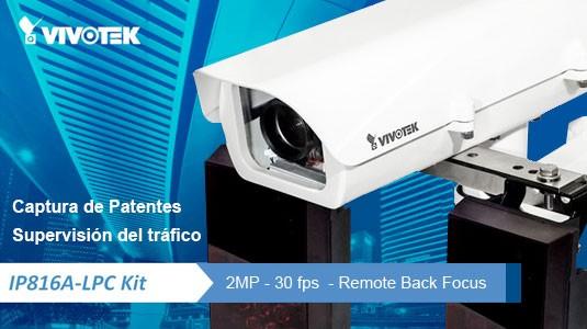 VIVOTEK IP816A-LPC Kit